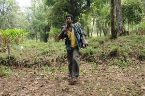 Samar Movie Vishal Photos