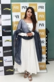 Actress Chaitra Reddy @ Vishamakaran Audio Launch Stills