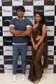 V, Anickha Vikhraman @ Vishamakaran Audio Launch Stills