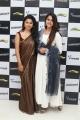 Anickha Vikhraman, Chaitra Reddy @ Vishamakaran Audio Launch Stills
