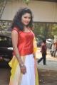 Actress Vishnu Priya Stills at Style n Weaves Expo Launch