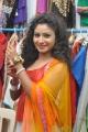 Actress Vishnu Priya Stills at Style n Weaves Expo 2014 Launch