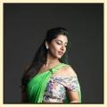 Anchor Vishnu Priya Bhimeneni Photoshoot Stills