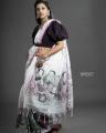 Anchor Vishnu Priya Bhimeneni New Photoshoot Stills