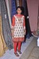 Vishnu Priya launches Pochampally IKAT Art Mela at YMCA, Hyderabad