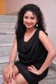 Telugu Actress Vishnu Priya Stills at Man of the Match Audio Function