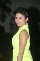 Actress Vishnu Priya Stills @ Nenu Naa Friends Audio launch