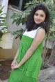 Telugu Actress Vishnu Priya Pictures @ Nenu Naa Friends Movie Launch