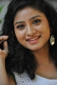 Actress Vishnu Priya Pictures @ Nenu Naa Friends Opening