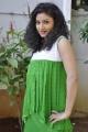 Telugu Actress Vishnupriya Pictures @ Nenu Naa Friends Movie Launch