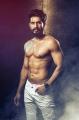 Actor Vishnu Vishal Six Pack Body Photos HD