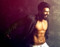 Actor Vishnu Vishal 6 Pack Body Photos HD