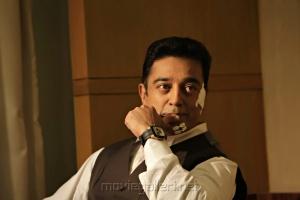 Actor Kamal Vishwaroopam 2 Movie Stills