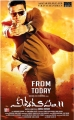 Kamal Haasan Vishwaroopam 2 Telugu Movie Release Todat Posters