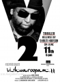 Kamal Vishwaroopam 2 Trailer Release by Shruti Haasan Posters