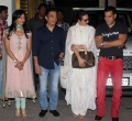 Pooja Kumar, Rekha, Kamal Haasan, Salman Khan at Vishwaroopam Screening Photos