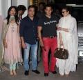 Pooja Kumar, Rekha, Kamal Haasan, Salman Khan at Vishwaroopam Premiere Mumbai Photos