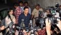 Vishwaroopam Movie Premiere Mumbai Photos