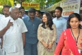 Director Visu's VisUma Web TV Inauguration Stills