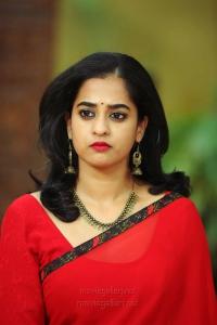 Actress Nanditha Raj Viswamitra Movie Stills HD
