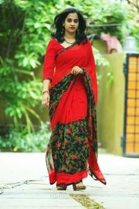Actress Nanditha Raj in Viswamitra Movie Stills HD