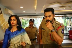 Nanditha Raj, Prasanna in Viswamitra Movie Stills HD