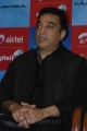 Kamal Hassan at Viswaroopam Airtel Digital TV DTH Launch Stills