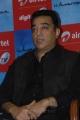 Kamal Haasan at Viswaroopam Airtel Digital TV DTH Launch Stills