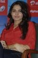 Actress Andrea Jeremiah at Vishwaroopam Airtel Digital TV DTH Launch Photos