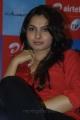 Actress Andrea Jeremiah at Vishwaroopam Airtel Digital TV DTH Launch Stills