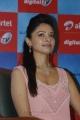 Actress Pooja Kumar at Vishwaroopam Movie Team Airtel Digital TV Pictures