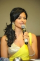 Pooja Kumar at Viswaroopam Press Meet Hyderabad Photos