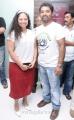 Dance Master Shobi & Lalitha at Viswaroopam Premiere Show Chennai Photos