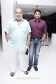 Ramkumar Ganesan, Dushyanth at Viswaroopam Premiere Show Chennai Photos