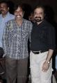 RK Selvamani, Yugi Sethu at Viswaroopam Premiere Show Chennai Photos