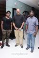 Yuvan Shankar, Karthik Raja at Viswaroopam Premiere Show Chennai Photos