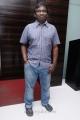 Karthik Raja at Viswaroopam Premiere Show Chennai Photos
