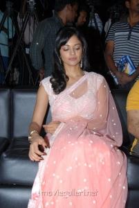 Pooja Kumar at Viswaroopam Telugu Movie Audio Launch Photos