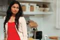 Andrea Jeremiah in Viswaroopam Telugu Movie Stills