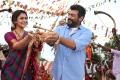 Nayanthara Ajith Viswasam Movie HD Images