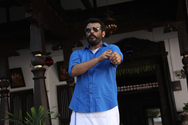 Ajith Viswasam Movie HD Images