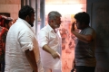 Siva, Ajith, Dhilip Subbarayan @ Viswasam Movie Working Stills HQ