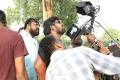 Siva, Dhilip Subbarayan @ Viswasam Movie Working Stills HQ