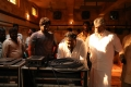 Dhilip Subbarayan, Siva, Ajith @ Viswasam Movie Working Stills HQ