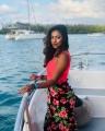Actress Vithika Sheru Hot Photoshoot Pics