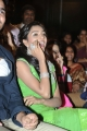 Actress Vithika Sheru Images @ Prema Ishq Kadhal Audio Launch