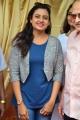 Actress Indraja @ Vittalacharya Movie Opening Photos