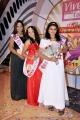 Sabarna, Leelavathy, Shravani in Vivel Miss Chinnathirai 2011 Photos