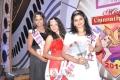 Sabarna, Leelavathy, Shravani @ Vivel Miss Chinnathirai 2011 Pics