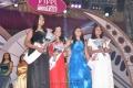 Sabarna, Leelavathy, Shravani @ Miss Chinnathirai 2011 Photos